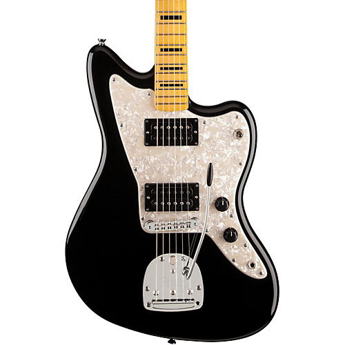 Fender Modern Player Jazzmaster HH with Maple Fingerboard Electric Guitar