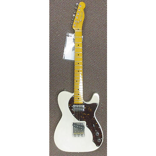 Fender Modern Player Short Scale Telecaster Solid Body Electric Guitar-thumbnail