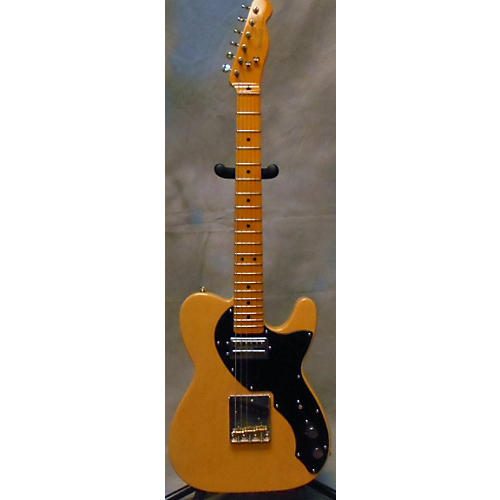 Fender Modern Player Short-scale Telecaster Solid Body Electric Guitar-thumbnail