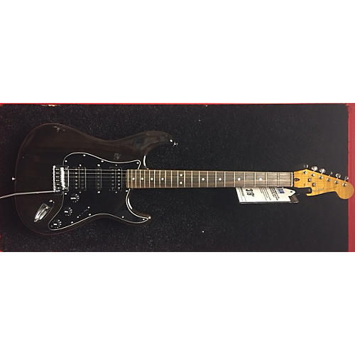 Fender Modern Player Stratocaster HSH Solid Body Electric Guitar-thumbnail
