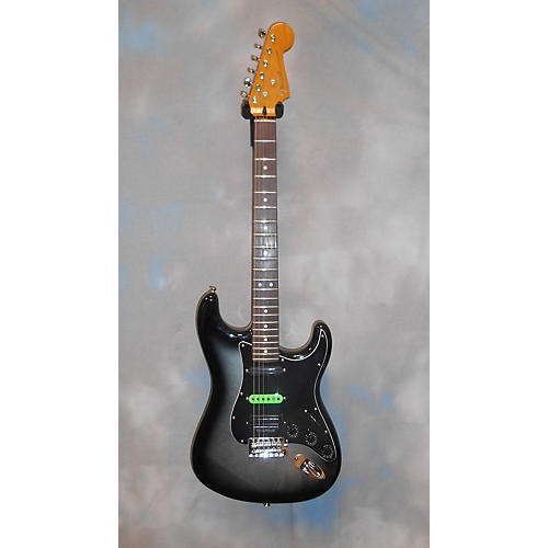 Fender Modern Player Stratocaster HSS Solid Body Electric Guitar-thumbnail