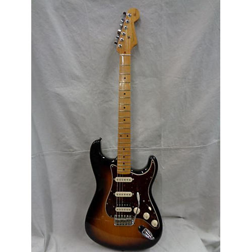 Fender  Modern Player Stratocaster HSS Solid Body Electric Guitar