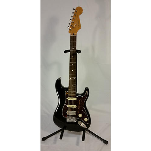 Fender Modern Player Stratocaster Solid Body Electric Guitar-thumbnail