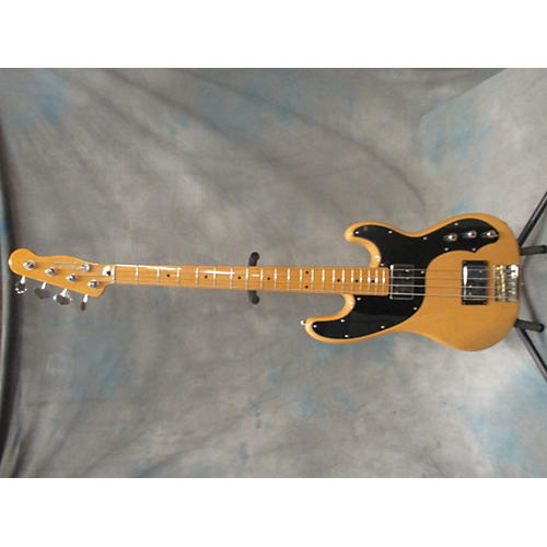 Fender Modern Player Telecaster Bass Electric Bass Guitar