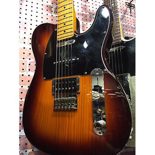 Fender Modern Player Telecaster Honey Burst Solid Body Electric Guitar