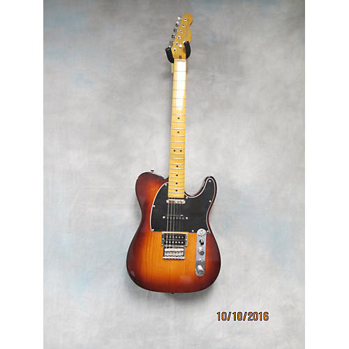Fender Modern Player Telecaster Plus Solid Body Electric Guitar-thumbnail