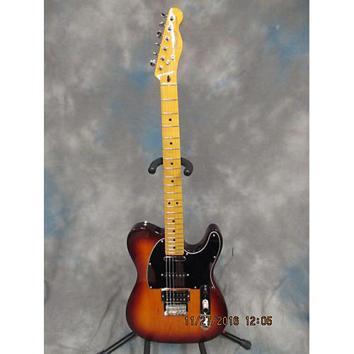 Fender Modern Player Telecaster Solid Body Electric Guitar-thumbnail