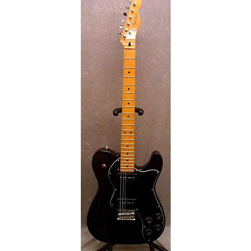 Fender Modern Player Telecaster Thinline Deluxe Solid Body Electric Guitar