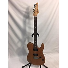 Suhr Modern Satin Solid Body Electric Guitar