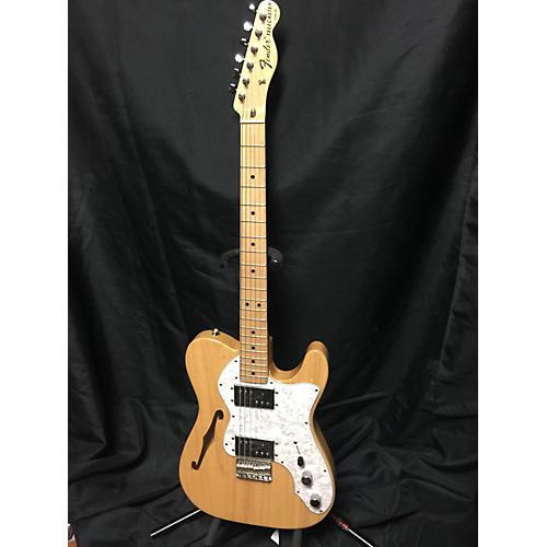 Fender Modern Thinline Telecaster Hollow Body Electric Guitar