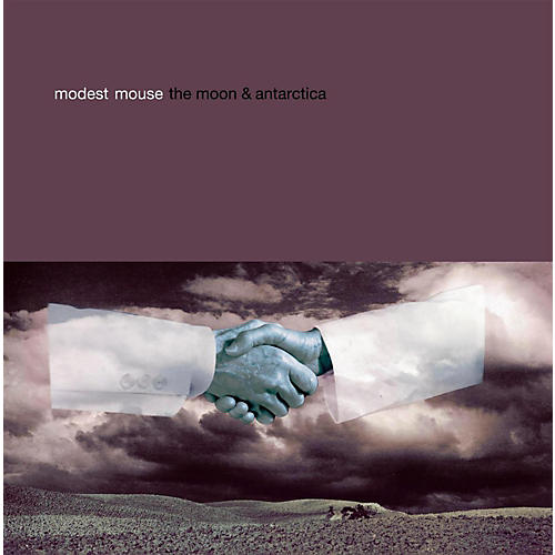 Sony Modest Mouse - The Moon & Antarctic-thumbnail