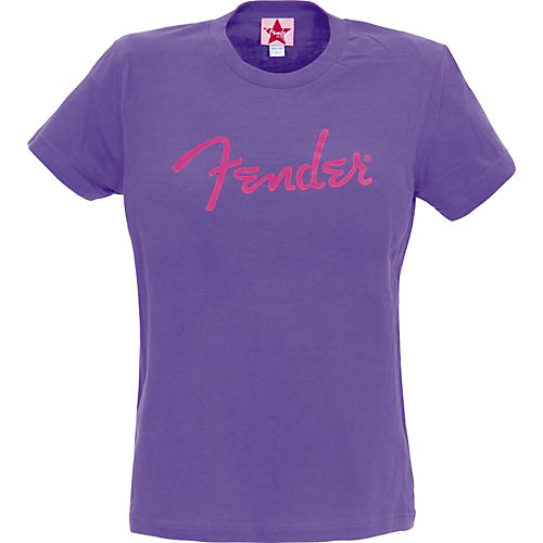 Fender Modesty Blaze Women's T-Shirt-thumbnail