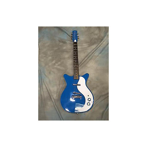 Danelectro Modified Factory Spec 1959 Reissue Solid Body Electric Guitar