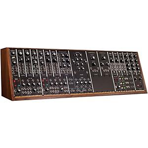 Moog Modular System 35 Limited Edition Legacy Analog Synth by Moog