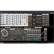 Softube Modular Virtual Synthesizer