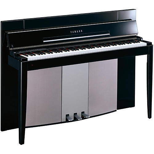 Yamaha Modus Slim-line Lifestyle Digital Piano w/ Bench-thumbnail