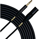 "Mogami Gold Studio 1/4"" to XLR Male Cable (GOLD-TRSXLRM-03)"