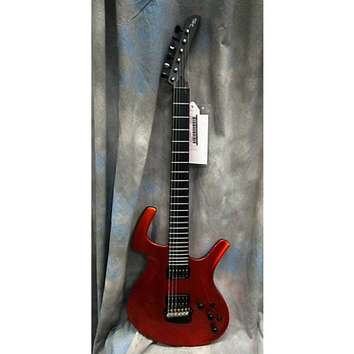 Parker Guitars Mojo Fly Solid Body Electric Guitar-thumbnail