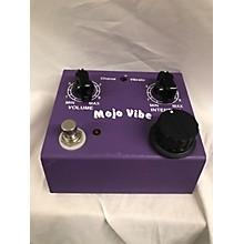 SWEET SOUND ELECTRONIC Mojo Vibe Effect Pedal