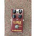 TC Electronic Mojomojo Overdrive Effect Pedal thumbnail