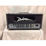 Diezel Moll Tube Guitar Amp Head