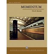 Alfred Momentum Concert Band Grade 4 Set