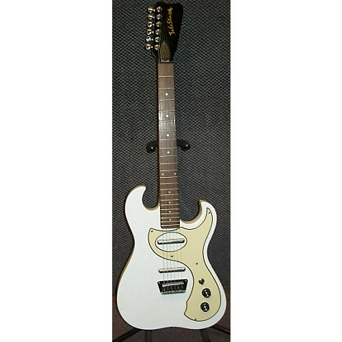 In Store Used Mona Solid Body Electric Guitar