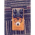 Earthquaker Devices Monarch Overdrive Orange  Thumbnail