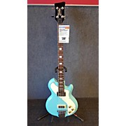 Italia Mondial Sportster Electric Bass Guitar