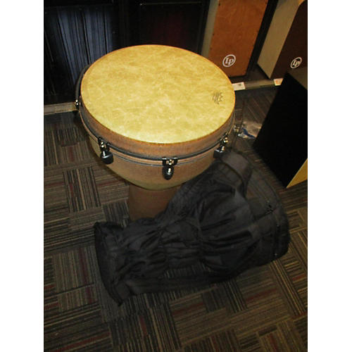 Remo Mondo Earth Djembe 16in Djembe-thumbnail