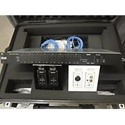Rane Mongoose Cobranet Distribution Signal Processor