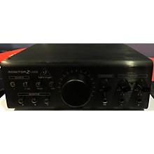Behringer Monitor 2 USB Headphone Amp
