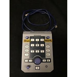 Pre-owned Presonus Monitor Station REMOTE Control Surface by PreSonus