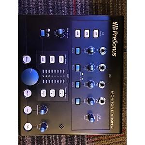 Pre-owned PreSonus Monitor Station V2 Volume Controller by PreSonus