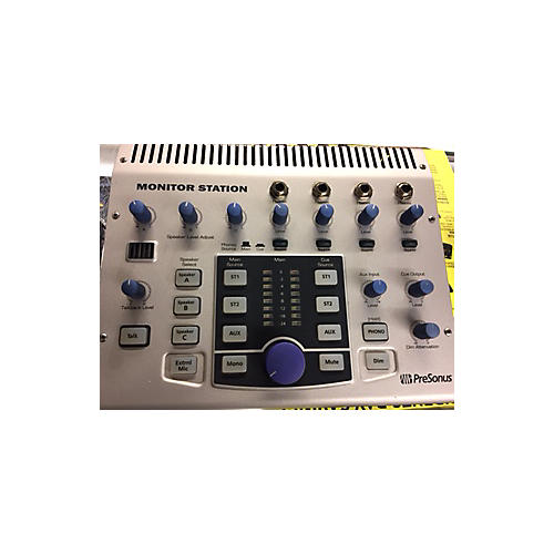 PreSonus Monitor Station Volume Controller-thumbnail