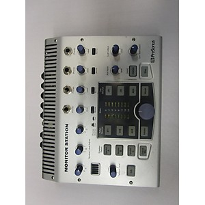 Pre-owned Presonus Monitor Station Volume Controller by Presonus