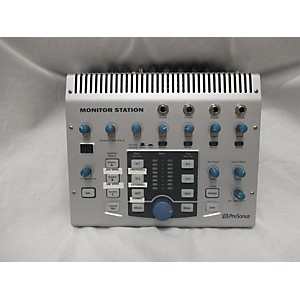 Pre-owned Presonus Monitor Station Volume Controller by Presonus