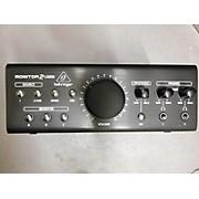 Behringer Monitor2USB Audio Converter