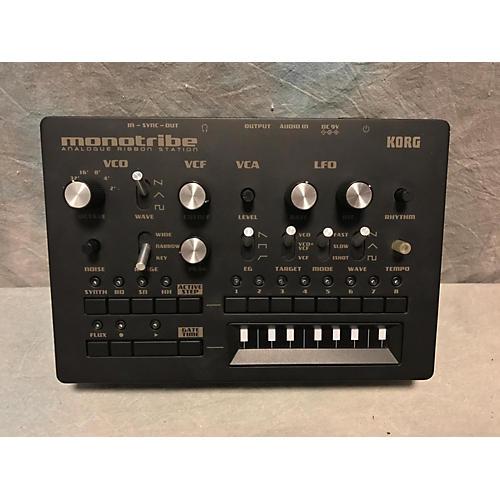 Korg Monotribe Synthesizer-thumbnail