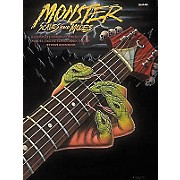 Centerstream Publishing Monster Scales and Modes Book