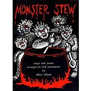 Alice Olsen Publishing Monster Stew