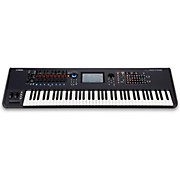 Yamaha Montage 7 76-Key Flagship Synthesizer