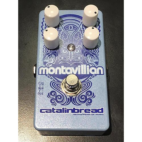 Catalinbread Montavillian Echo Effect Pedal-thumbnail