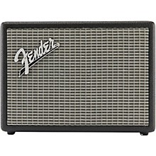 Fender Monterey 120W Bluetooth Desktop Speaker with Dual 5.12 in. Woofers