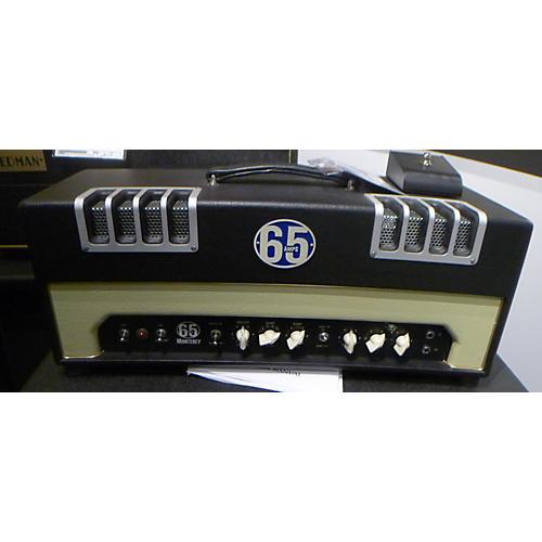 65amps Monterey Head Tube Guitar Amp Head-thumbnail