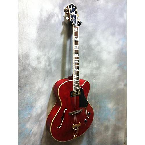 Jay Turser Monterey Hollow Body Electric Guitar