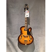 Jay Turser Monterey Hollow Body Electric Guitar