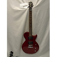Fernandes Monterey Solid Body Electric Guitar