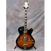 Washburn Montgomery Hollow Body Electric Guitar