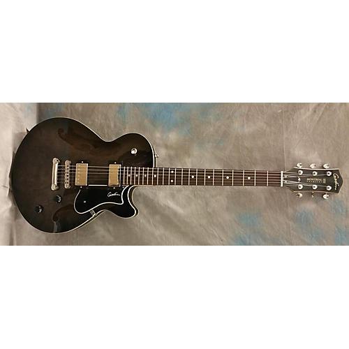 Godin Montreal Premiere Acoustic Electric Guitar-thumbnail